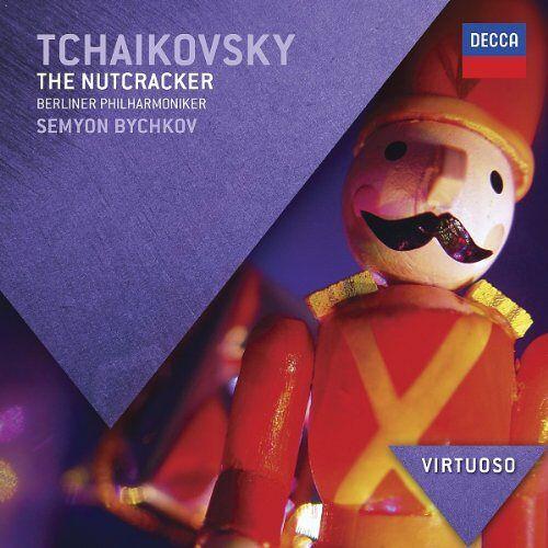 Bychkov - Tschaikowski: Der Nussknacker - Preis vom 21.01.2021 06:07:38 h