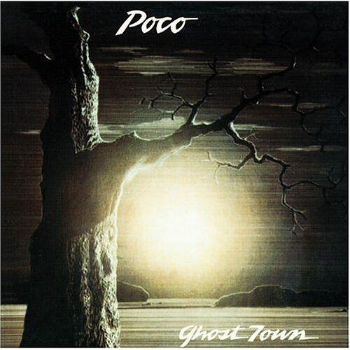 Poco - Ghost Town - Preis vom 20.10.2020 04:55:35 h