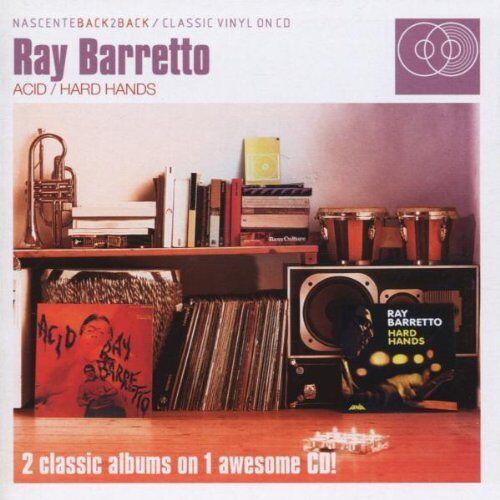 Ray Barretto - Acid/Hard Hands - Preis vom 13.04.2021 04:49:48 h