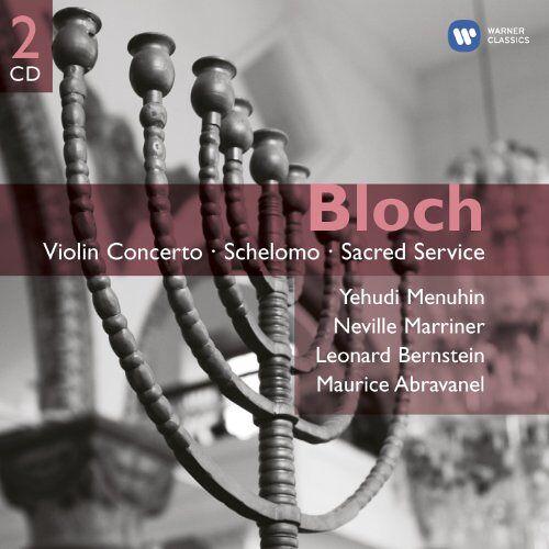 Menuhin - Violinkonzert/Schelomo/+ - Preis vom 10.09.2020 04:46:56 h
