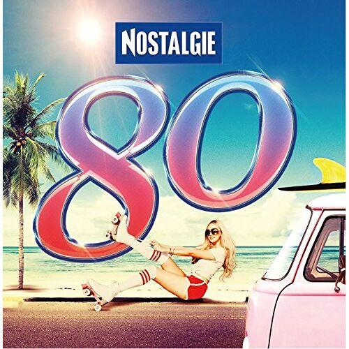 - Nostalgie 80 - Preis vom 23.01.2021 06:00:26 h