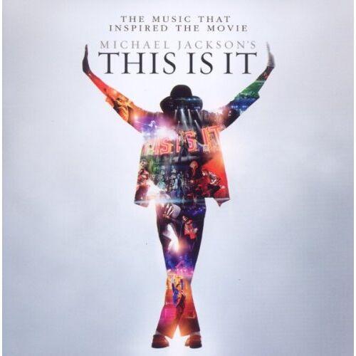 Michael Jackson - Michael Jackson's This Is It - Preis vom 28.01.2020 05:57:10 h