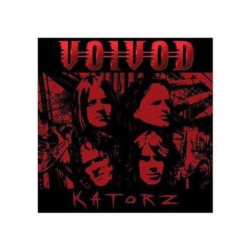 Voivod - Katorz - Preis vom 10.05.2021 04:48:42 h