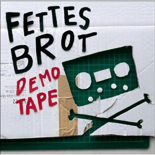 Fettes Brot - Demotape - Preis vom 17.04.2021 04:51:59 h