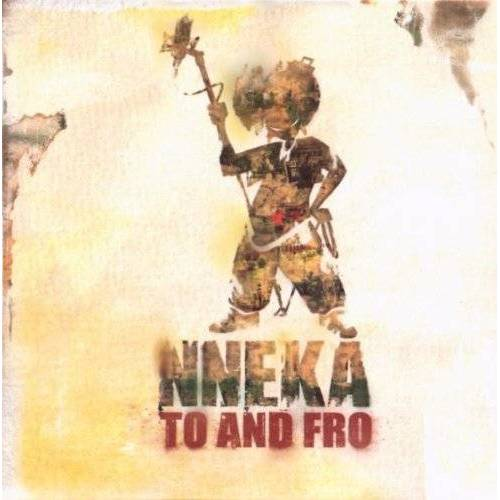 Nneka - Nneka to and Fro (3CD Box-Set) - Preis vom 03.03.2021 05:50:10 h