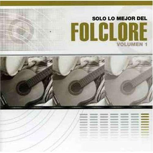 Solo Lo Mejor Del Folklore - Vol.1-Solo Lo Mejor Del Folklo - Preis vom 18.04.2021 04:52:10 h