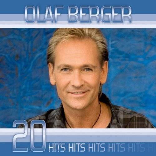 Olaf Berger - Olaf Berger-20 Hits - Preis vom 14.12.2019 05:57:26 h
