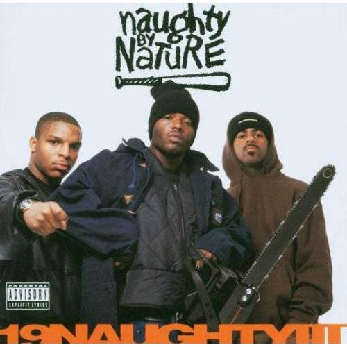 Naughty By Nature - 19 Naughty 3 - Preis vom 18.10.2020 04:52:00 h