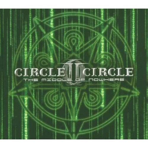 Circle II Circle - The Middle of Nowhere,Ltd - Preis vom 05.09.2020 04:49:05 h