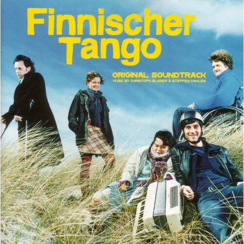 Ost - Finnischer Tango - Preis vom 23.02.2021 06:05:19 h