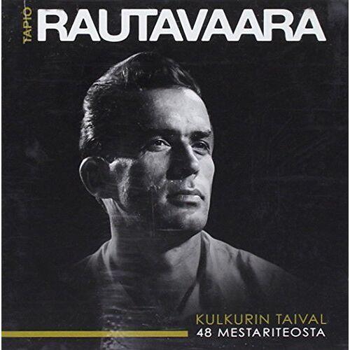 Tapio Rautavaara - Kulkurin Taival-48 Mestariteos - Preis vom 13.05.2021 04:51:36 h