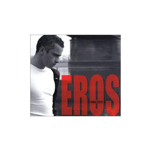 Eros Ramazzotti - Best of Eros Ramazzotti - Preis vom 06.09.2020 04:54:28 h