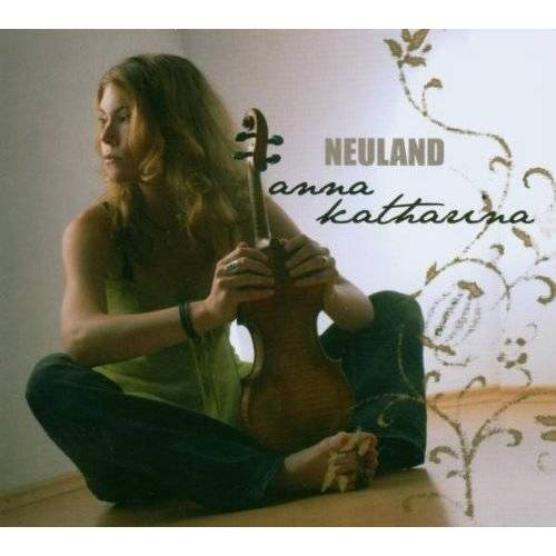 Anna Katharina - Neuland - Preis vom 26.01.2020 05:58:29 h