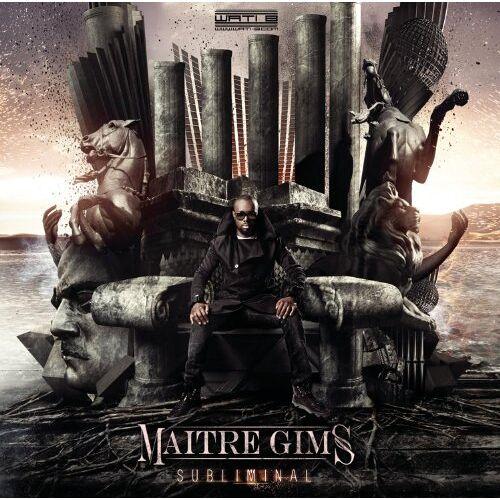 Maitre Gims - Subliminal V2 - Preis vom 10.05.2021 04:48:42 h