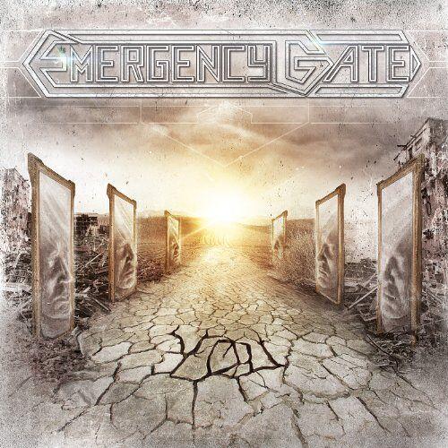 Emergency Gate - You [CD + DVD] - Preis vom 16.04.2021 04:54:32 h