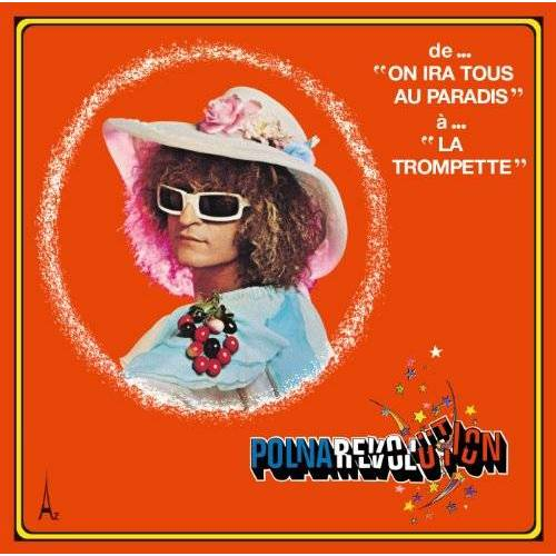 Michel Polnareff - Polnarevolution - Preis vom 20.10.2020 04:55:35 h
