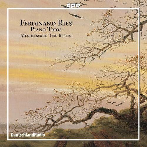 Ndr Radiophilharmonie Hannover - Klaviertrios Op.2 & Op.143 - Preis vom 20.10.2020 04:55:35 h