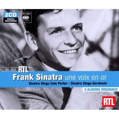 Frank Sinatra - Rtl Jazz Frank Sinatra - Preis vom 18.10.2020 04:52:00 h
