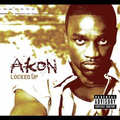 Akon Feat.Azad - Locked Up - Preis vom 21.01.2021 06:07:38 h