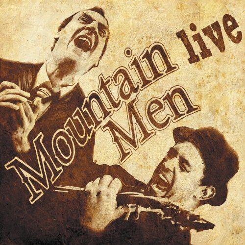Mountain Men - Mountain Men Live - Preis vom 14.04.2021 04:53:30 h