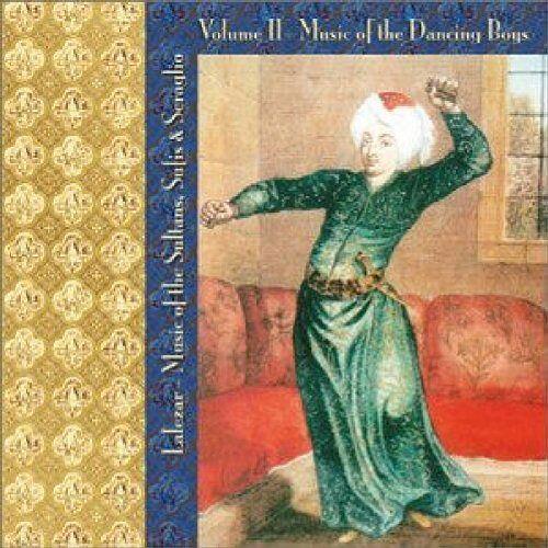 Lalezar Ensemble - V.4 Lalezar:Music of the Dancing Boys - Preis vom 12.04.2021 04:50:28 h