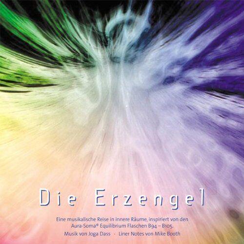 Mike Joga Dass & Booth - Die Erzengel - Preis vom 24.01.2021 06:07:55 h