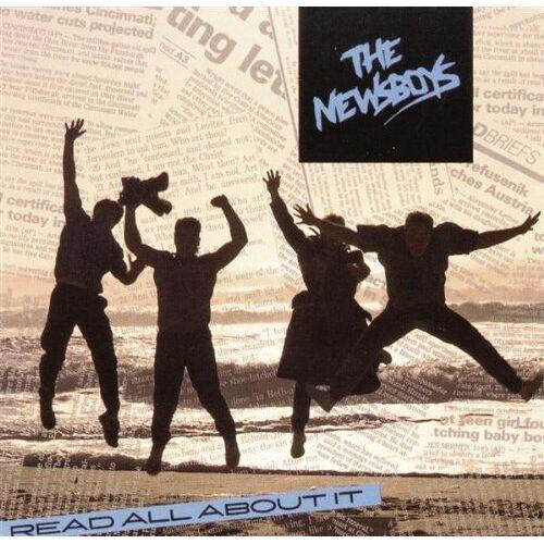 Newsboys - Preis vom 30.05.2020 05:03:23 h