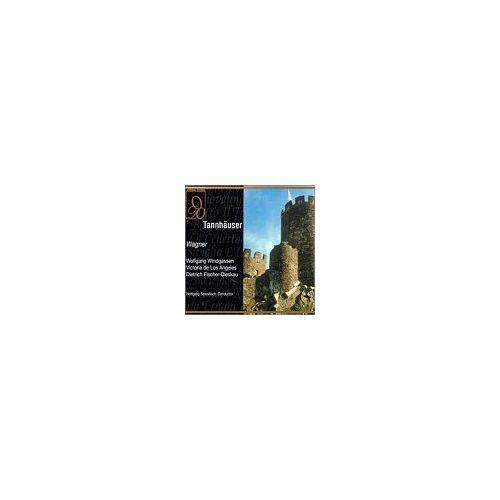 Windgassen - Tannhäuser (Ga) - Preis vom 14.05.2021 04:51:20 h