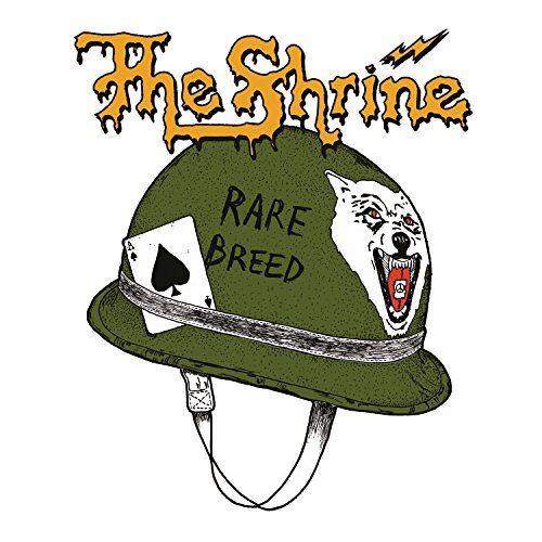 the Shrine - Rare Breed - Preis vom 23.01.2020 06:02:57 h