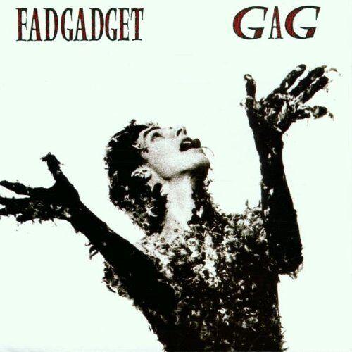 Fad Gadget - Gag - Preis vom 22.02.2021 05:57:04 h