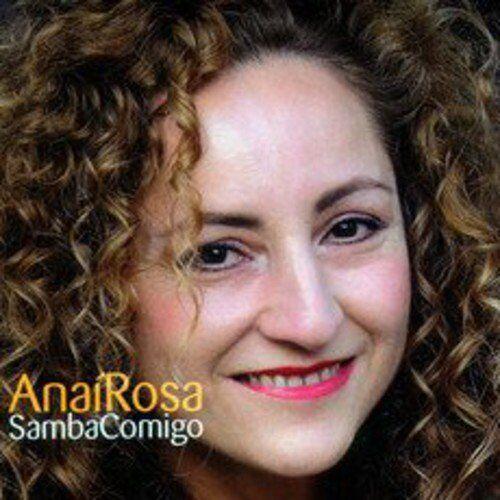 Anai Rosa - Samba Comigo - Preis vom 20.10.2020 04:55:35 h