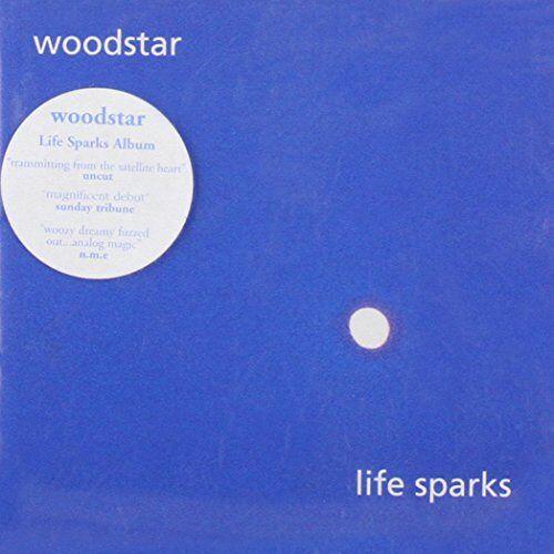 Woodstar - Life Sparks - Preis vom 11.04.2021 04:47:53 h