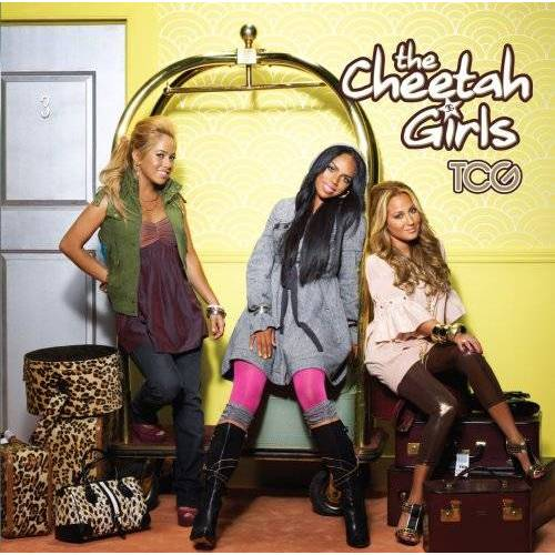 Cheetah Girls - Tcg - Preis vom 24.08.2019 05:54:11 h