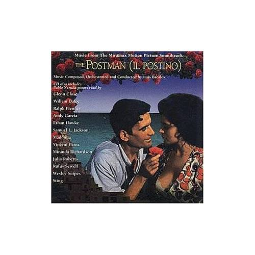 Ost - The Postman (Il Postino) - Preis vom 23.10.2020 04:53:05 h
