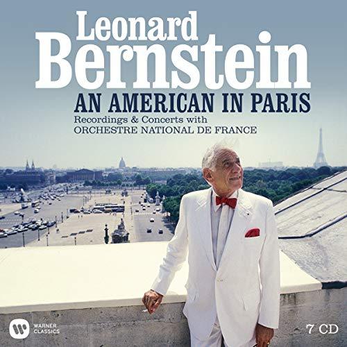 Leonard Bernstein - Bernstein-An American in Paris-Rec.With Onf - Preis vom 19.01.2020 06:04:52 h