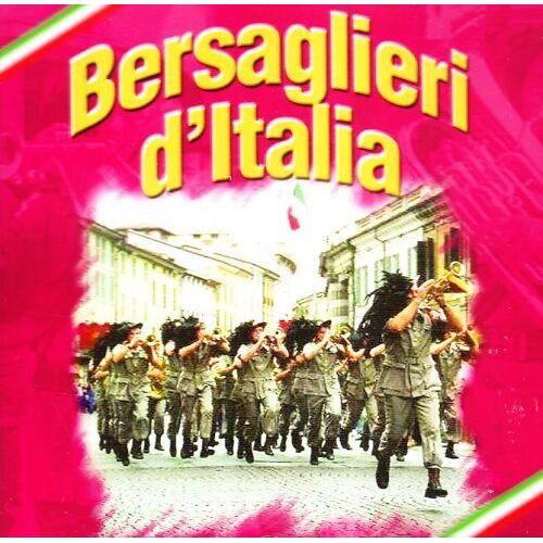Various - Bersaglieri d Italia - Preis vom 08.05.2021 04:52:27 h