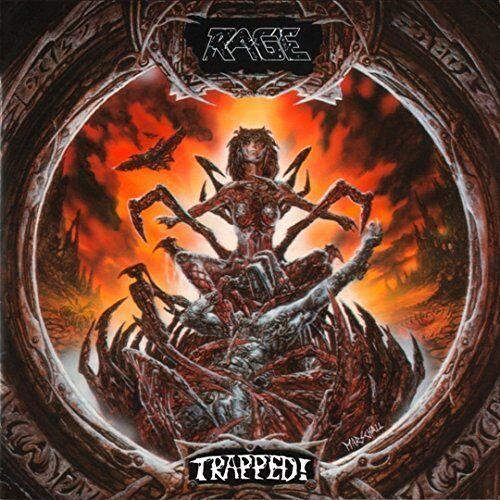 Rage - Trapped! - Preis vom 13.05.2021 04:51:36 h