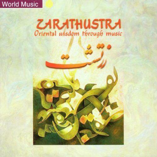 Various - Zarathustra - Preis vom 07.05.2021 04:52:30 h