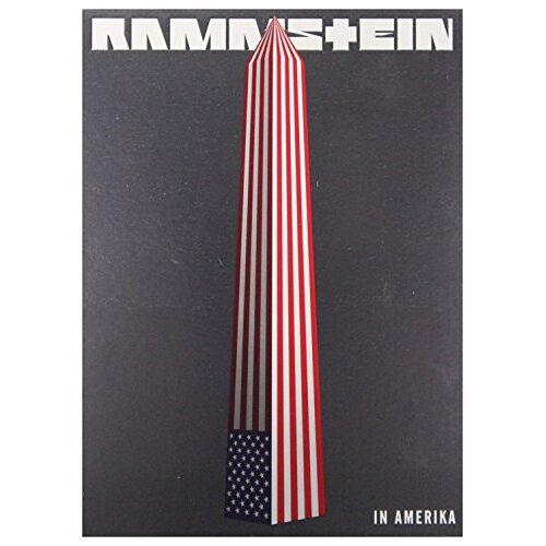 Rammstein - Rammstein in Amerika [Blu-ray] - Preis vom 26.01.2021 06:11:22 h
