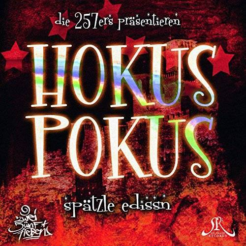 257ers - Hokus Pokus (Re-Edissn) - Preis vom 22.02.2021 05:57:04 h