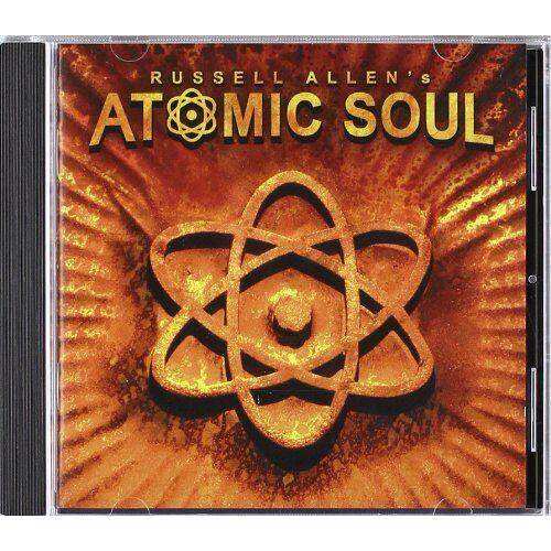 Russell Allen - Russell Allen's Atomic Soul - Preis vom 18.04.2021 04:52:10 h