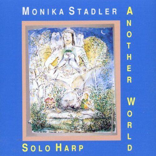 Monika Stadler - Solo Harp - Preis vom 03.04.2020 04:57:06 h