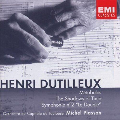 M. Plasson - Sinfonie 2/Metaboles/+ - Preis vom 06.03.2021 05:55:44 h
