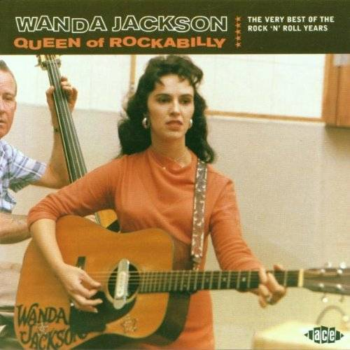 Wanda Jackson - Queen of Rockabilly - Preis vom 17.04.2021 04:51:59 h