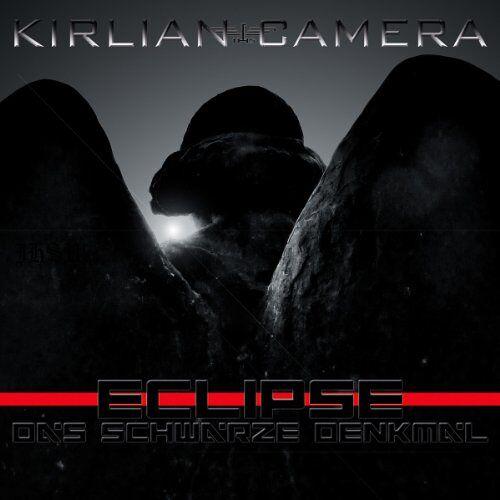 Kirlian Camera - Eclipse-das Schwarze Denkmal (Deluxe) - Preis vom 19.01.2021 06:03:31 h