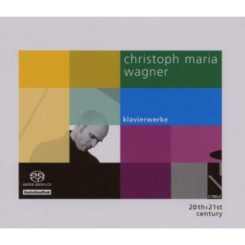 C.M.a Wagner - Klavierwerke - Preis vom 25.01.2021 05:57:21 h