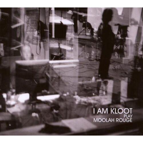 I am Kloot - I Am Kloot Play Moolah Rouge - Preis vom 25.01.2021 05:57:21 h