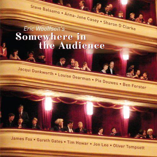 Eric Woolfson - Somewhere in the Audience - Preis vom 14.04.2021 04:53:30 h