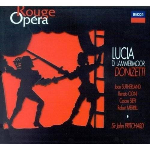 Rouge Opera - Lucia di Lammermoor - Preis vom 15.05.2021 04:43:31 h
