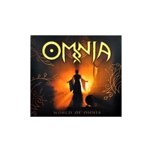 Omnia - World of Omnia - Preis vom 15.05.2021 04:43:31 h